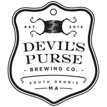 Devil's Purce Brewing is a proud sponsor of SOS Cape Cod Triathlon